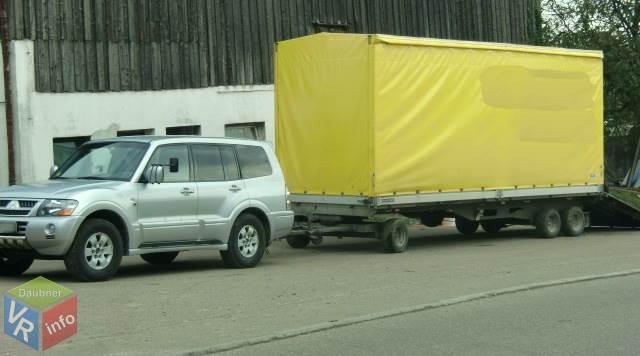 Sonntagsfahrverbot – Privatfahrten mit Lkw zukünftig erlaubt