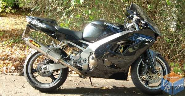 Motorrad Führerschein A2, Leistung Änderung