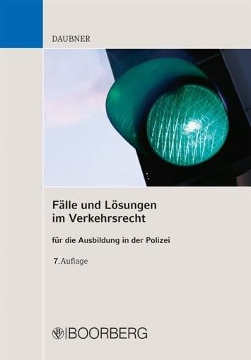Fälle und Lösungen 7. Auflage Daubner