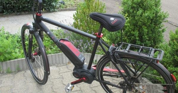 Pedelec und E-Bikes verkehrsrechtlich aufgearbeitet